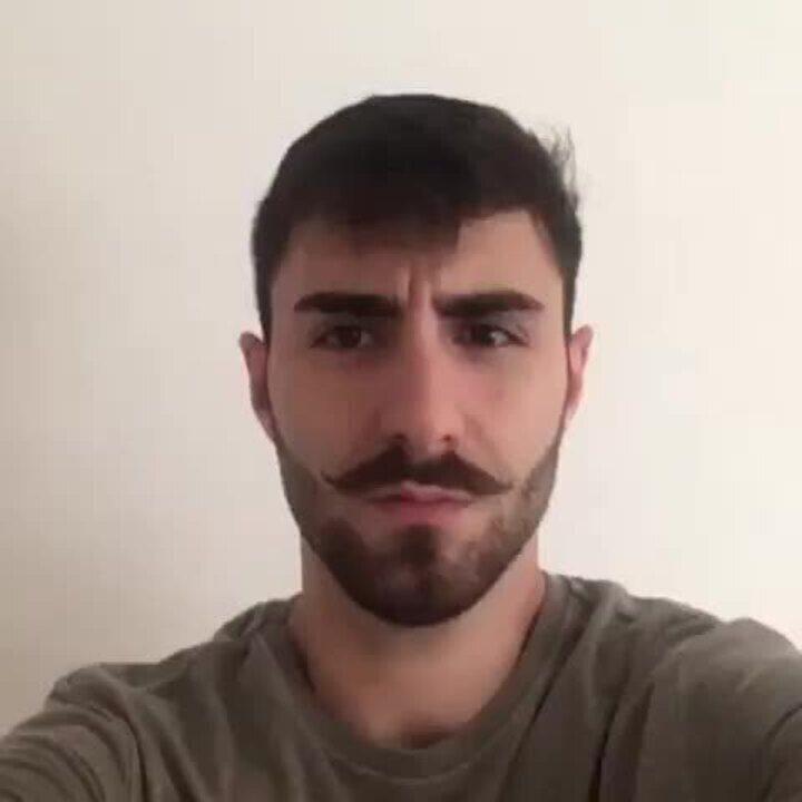 Giovanni, goleiro do Mogi futsal manda recado de prevenção aos torcedores
