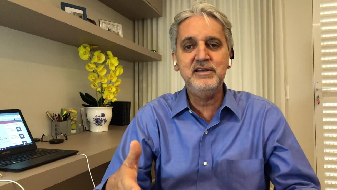 Valdo Cruz: veja o que esperar de Nelson Teich no Ministério da Saúde