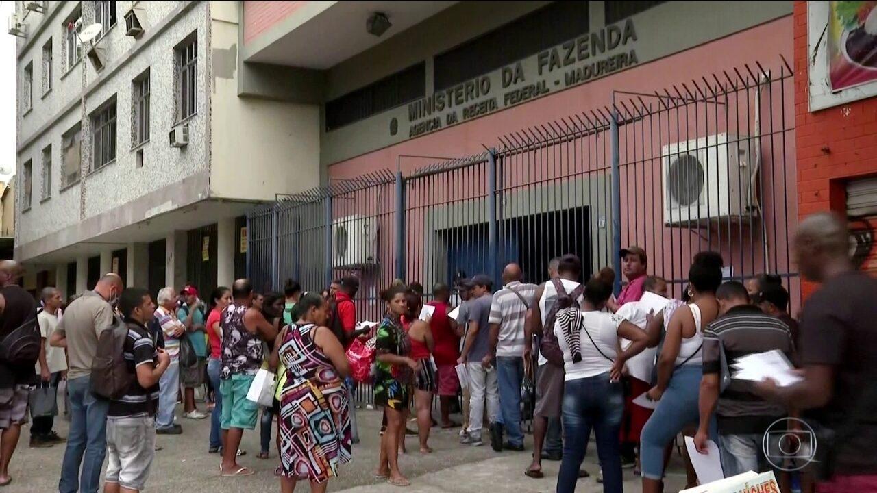 Câmara aprova fim da exigência de CPF ou título de eleitor para ajuda de R$ 600