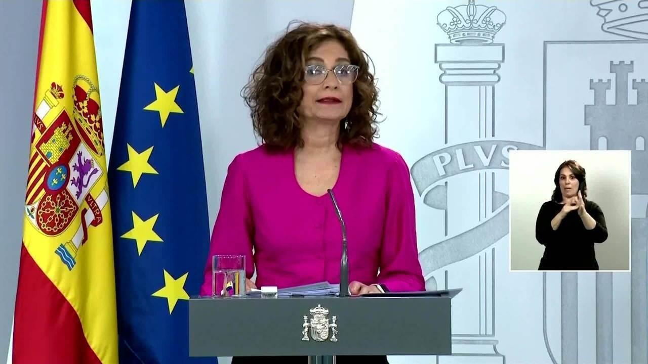 Espanha estende até 9 de maio estado de emergência por causa do coronavírus