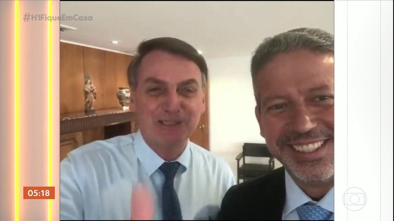 Bolsonaro está sem partido e tem feito movimento para formar base de apoio no Congresso