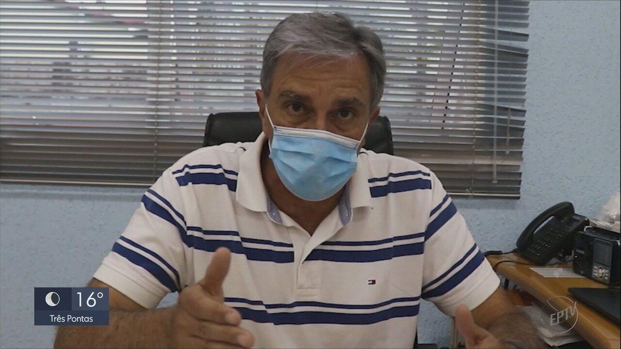 Prefeitura de Pouso Alegre obriga uso de máscaras na cidade