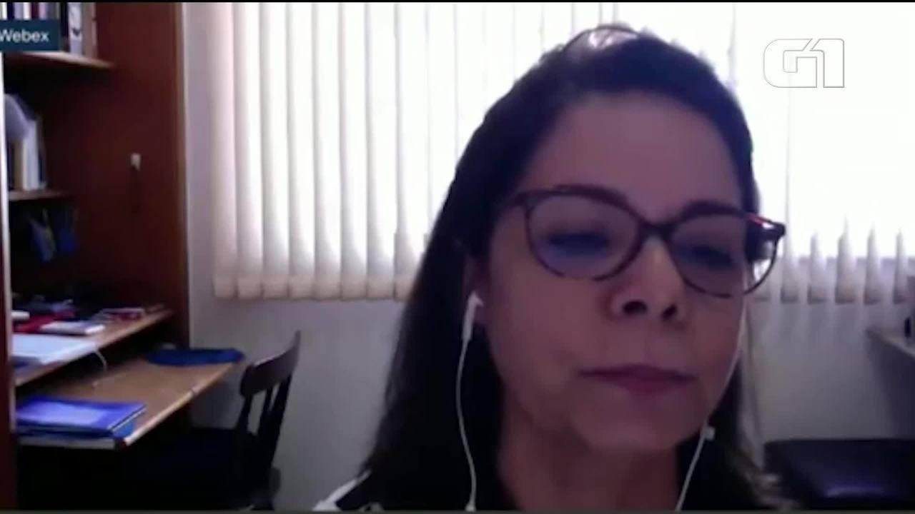 Reitora da UFRJ expressa dúvidas sobre retorno das aulas no primeiro e segundo semestre