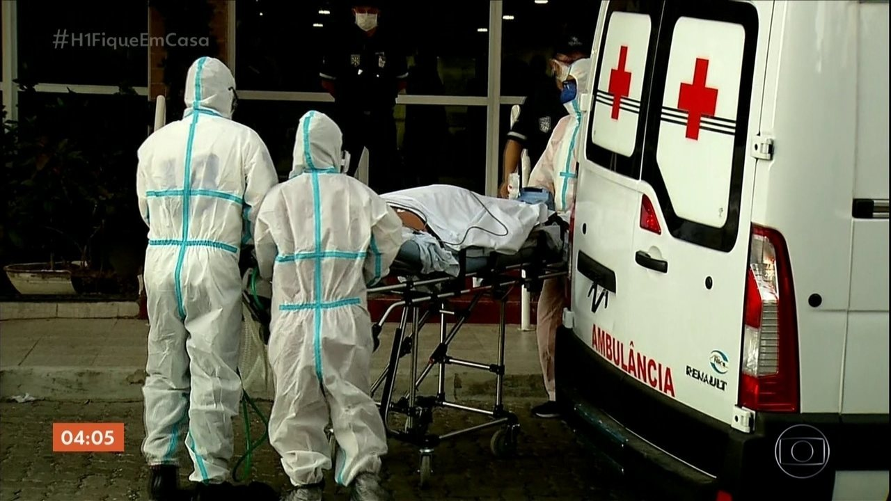 Com mais 153 mortes por Covid-19 confirmadas em 24h, Ceará soma ...