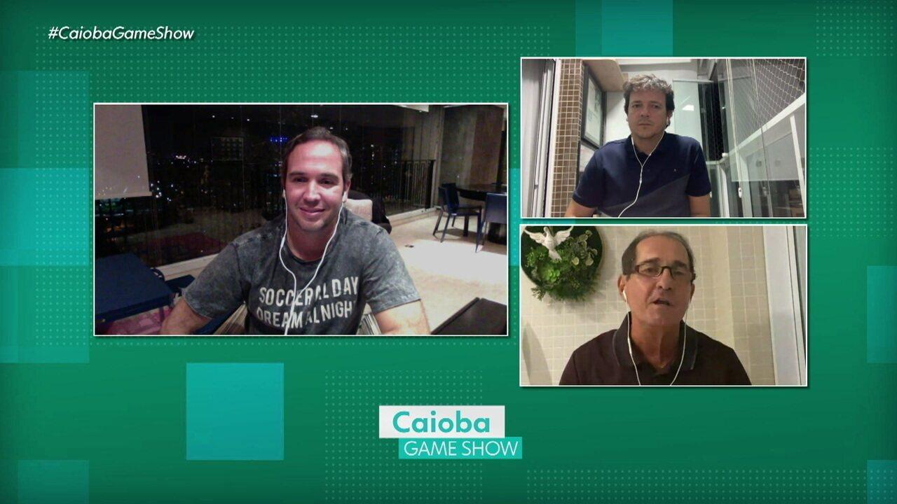 "Muricy fala sobre ensinamentos de Telê Santana e Diniz enaltece: ""faz falta no futebol"""