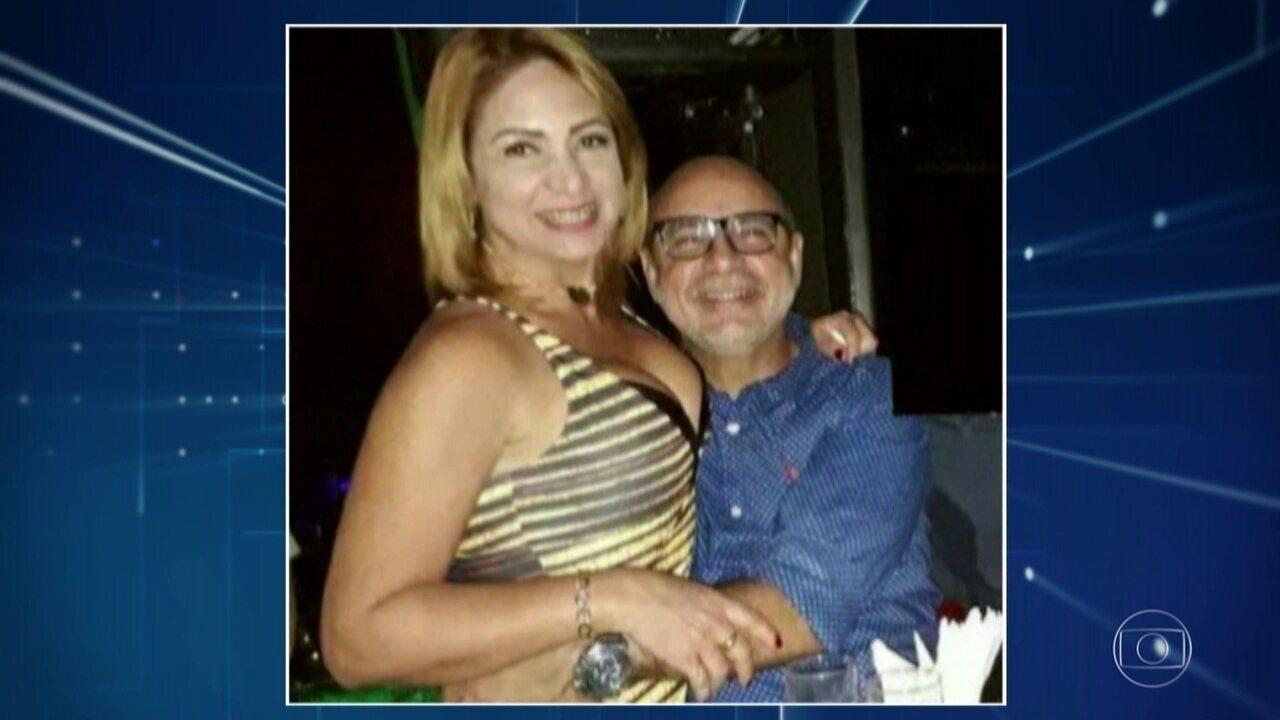 Advogada diz que mulher de Queiroz passava temporadas na casa em Atibaia