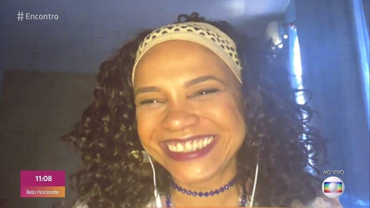 Rainha das Lives: Teresa Cristina faz lives diárias na quarentena