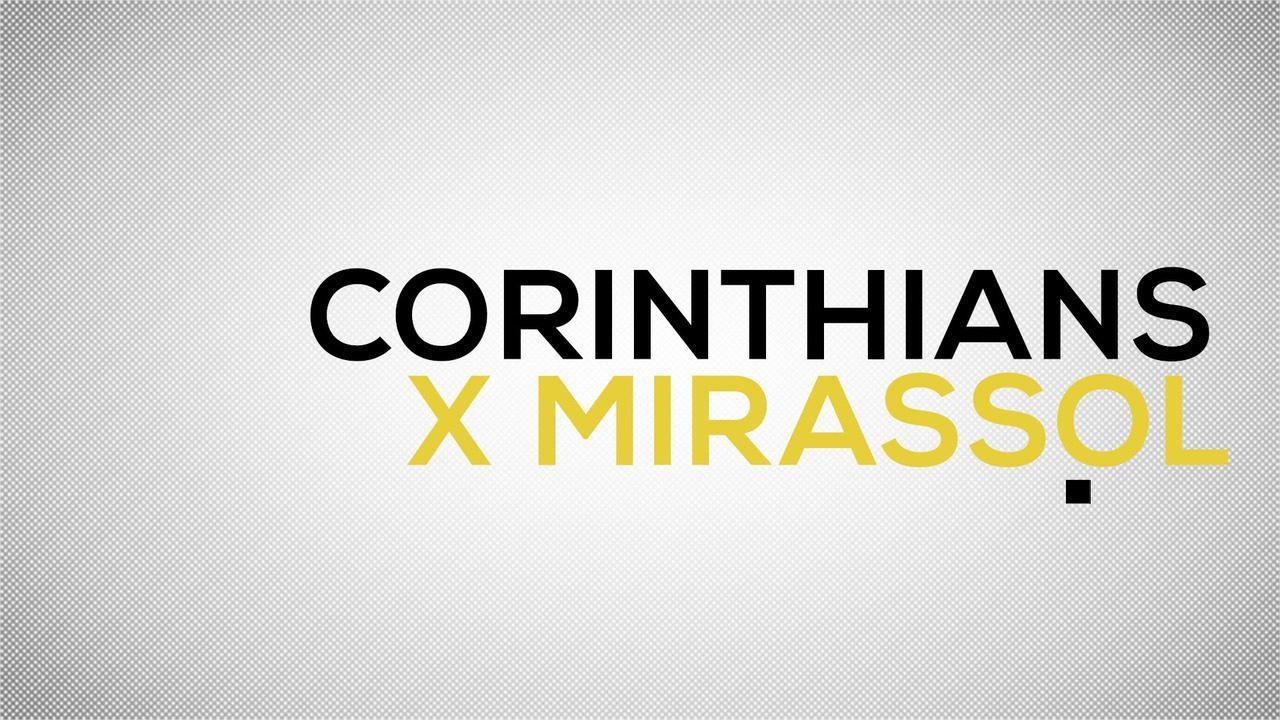 Corinthians x Mirassol: como chegam as duas equipes para a semifinal do Paulistão?