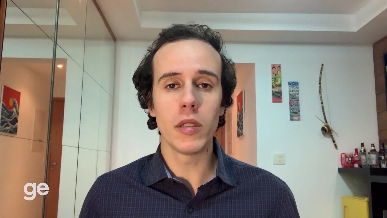 Repórter conta os detalhes da demissão de Jesualdo Ferreira do Santos