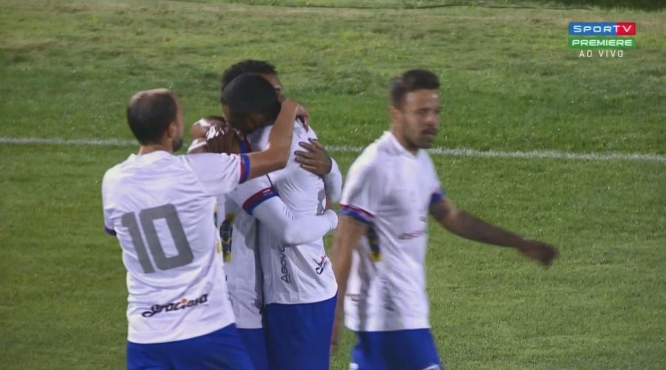 Veja os gols da virada que deixou o Paraná de Allan Aal na liderança da Série B