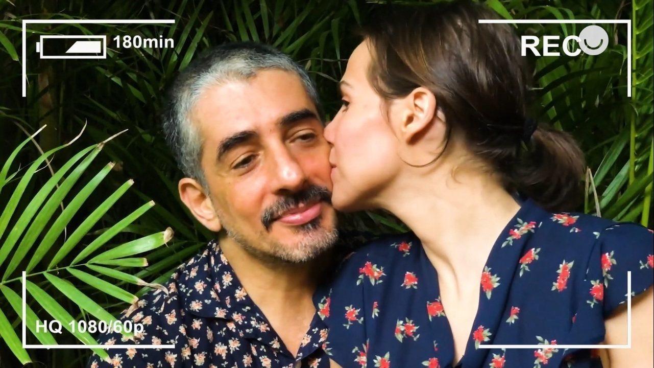 Letícia Colin e Michel Melamed falam sobre o 'Lelê Micha Nano Show'