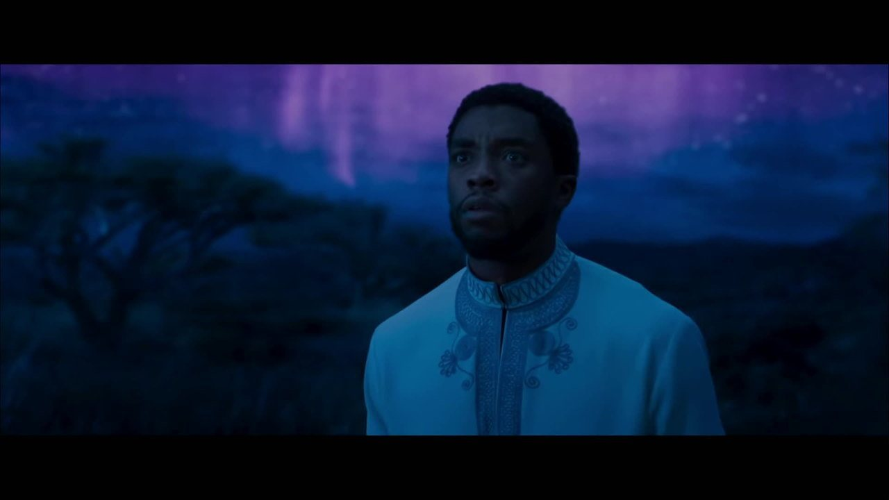 Conheça a carreira de Chadwick Boseman, ator de 'Pantera Negra', que morreu de câncer