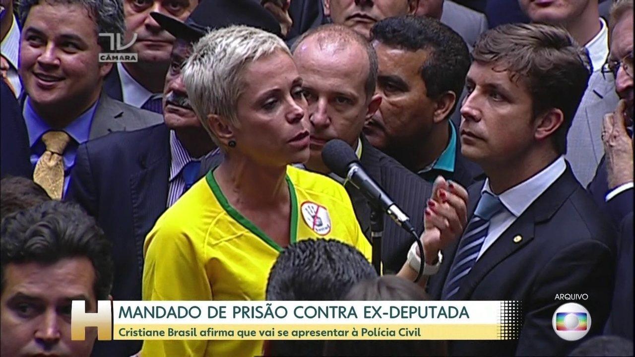 Pedro Fernandes, secretário estadual de Educação do RJ, é preso