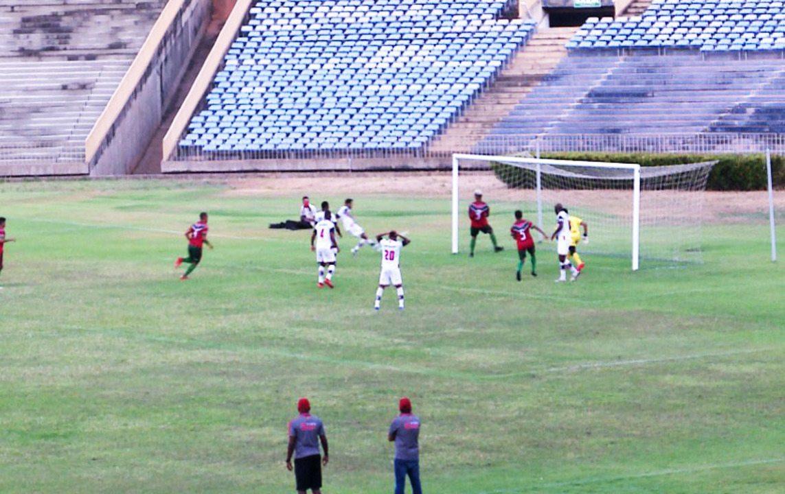 Melhores momentos de River-PI 0 x 0 Fluminense-PI em amistoso no Albertão