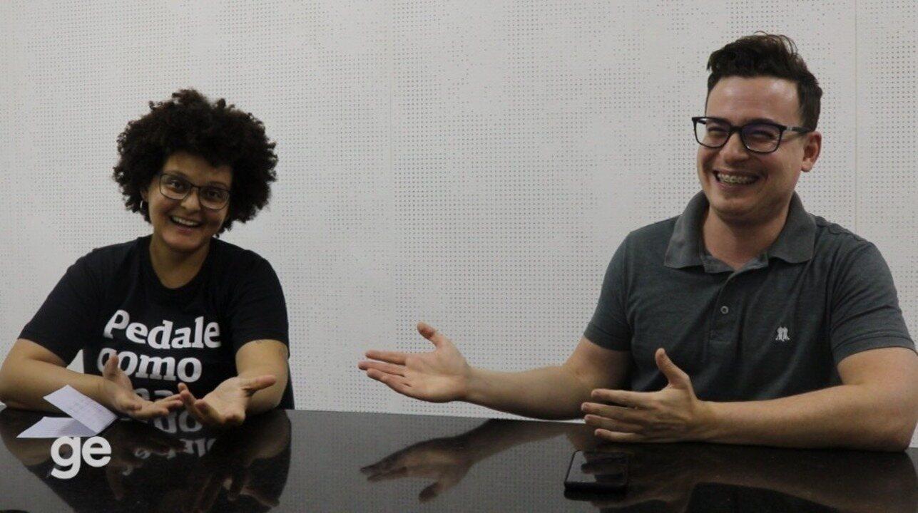 River-PI x Santos-AP: time do ge analisa duelo da Série D