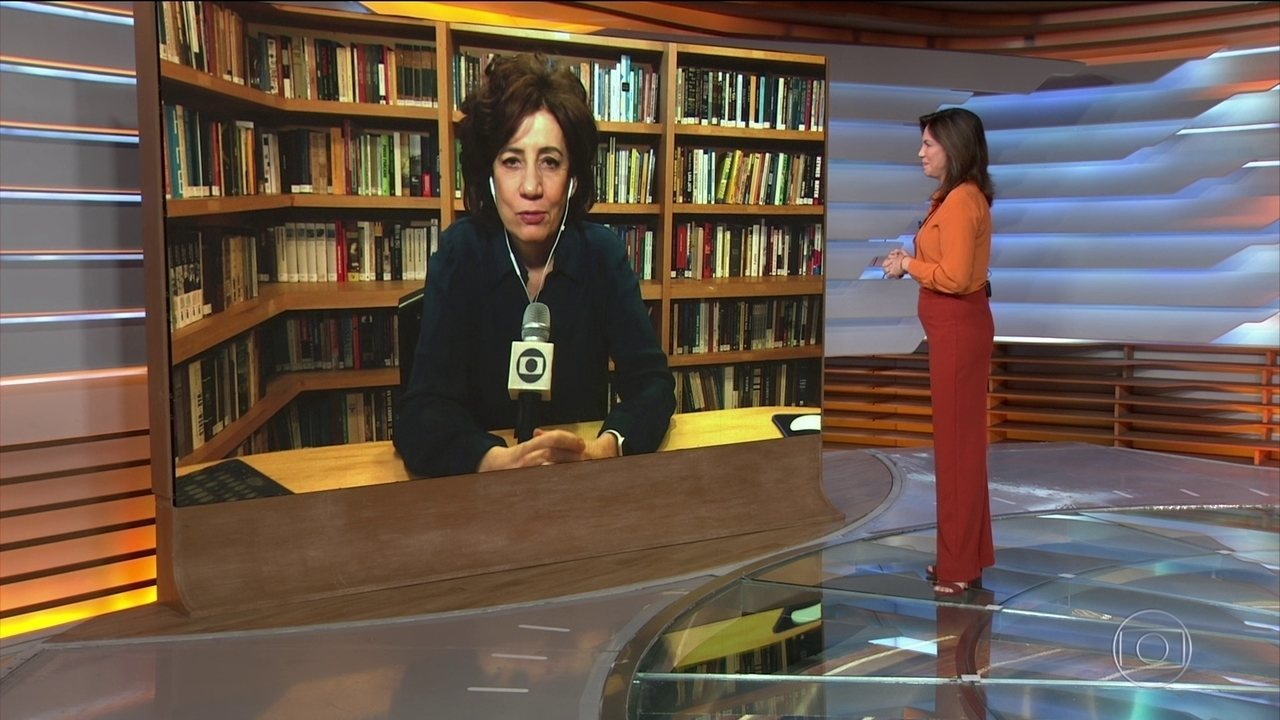 Brasil e EUA selam acordos para melhorar o intercâmbio comercial; Miriam Leitão comenta