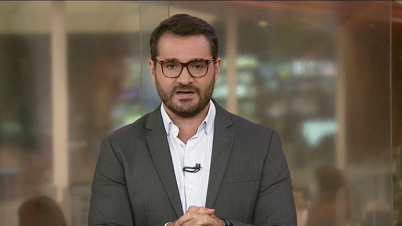 Alexandre de Moraes é novo relator de inquérito sobre Bolsonaro no STF