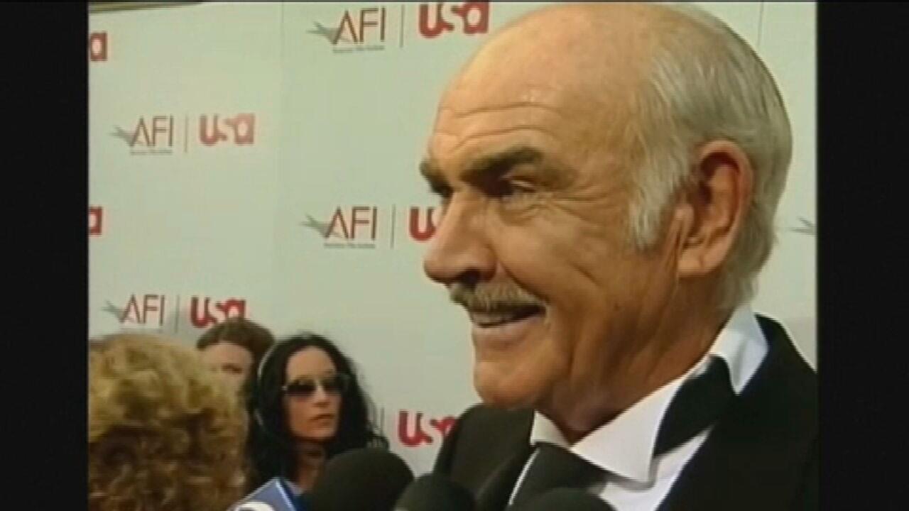 'Uma carreira plena e que marcou muita gente', diz Sandra Kogut sobre Sean Connery