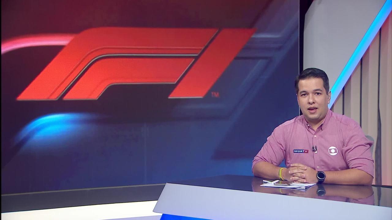 VOANDO BAIXO: Rafael Lopes comenta o resultado da classificação em Imola