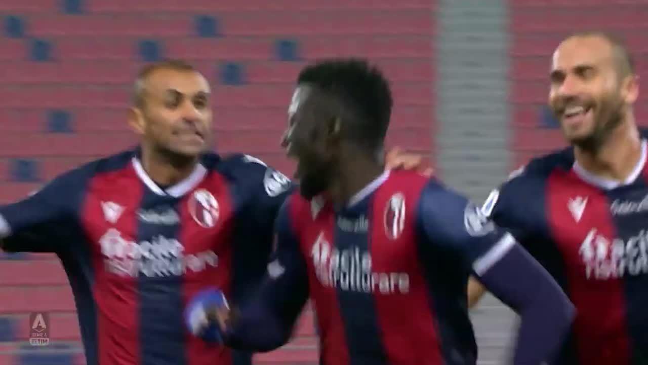 Melhores momentos: Bologna 3 x 2 Cagliari, pelo Campeonato Italiano