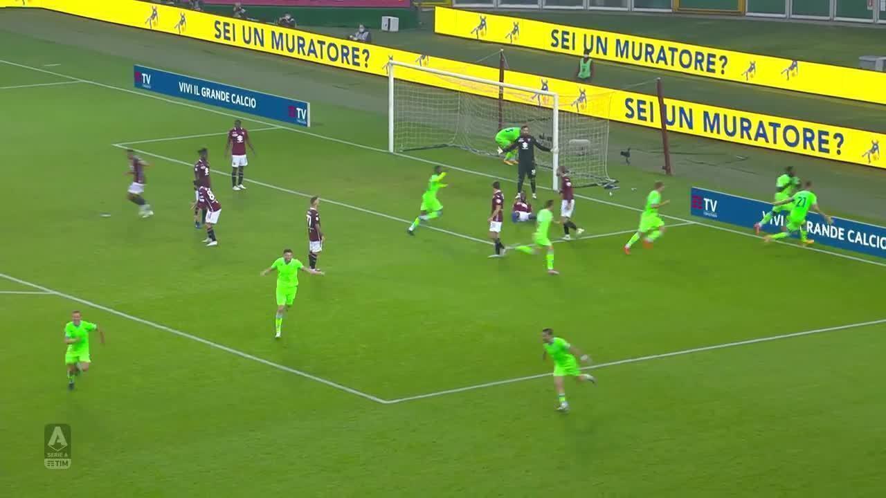 Melhores momentos: Torino 3 x 4 Lazio pelo Campeonato Italiano
