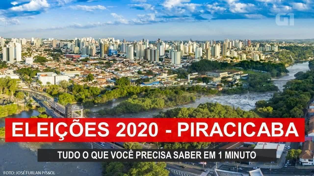 Eleições 2020: veja dicas e um resumo sobre a disputa em 1 minuto