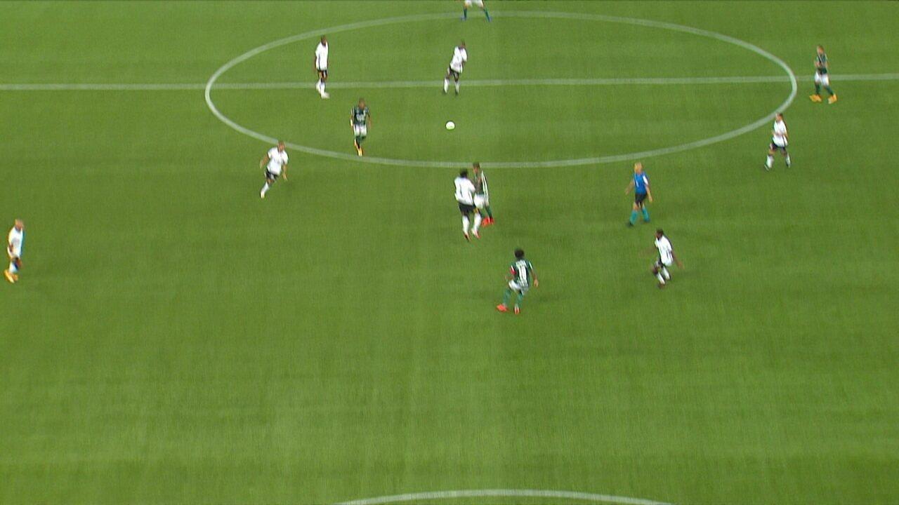 Melhores momentos: Palmeiras 4 x 0 Corinthians pela 28ª rodada do Brasileirão 2020