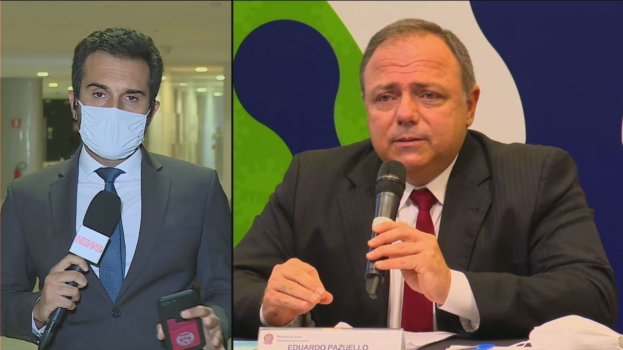 Lewandowski autoriza abertura de inquérito sobre conduta de Eduardo Pazuello