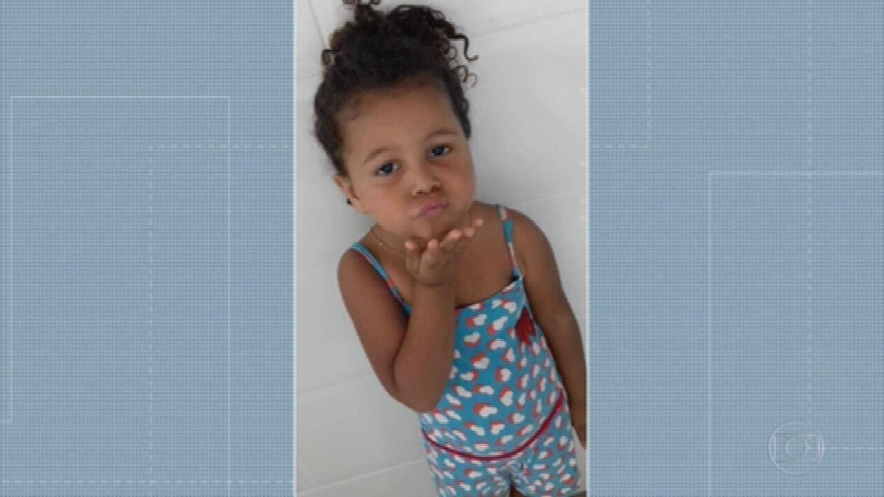 Veja no RJ2: Mais uma criança é vítima da violência na Região Metropolitana no Rio