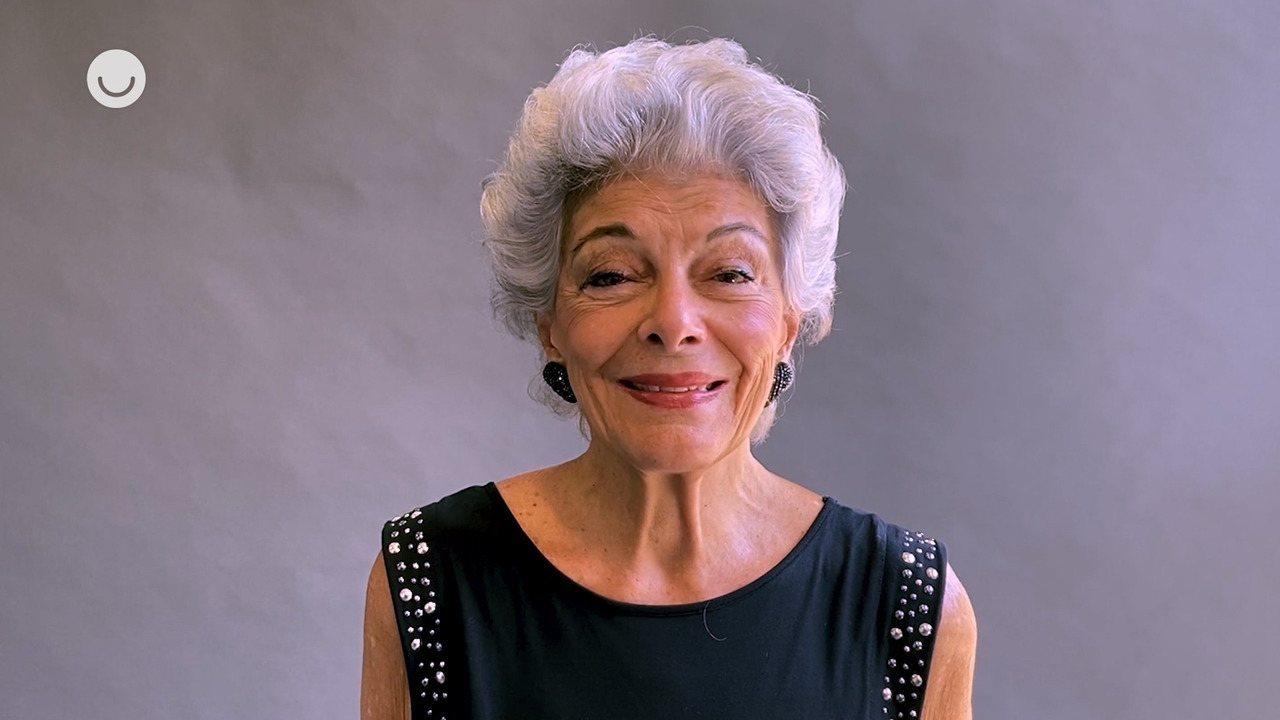 Vera do Canto e Mello foi professora de grandes artistas antes do 'The Voice +'
