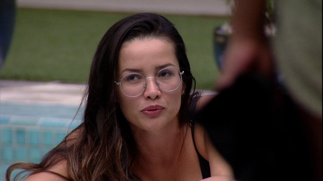 Juliette dispara para Karol Conká: 'Vocês fizeram muita piada'