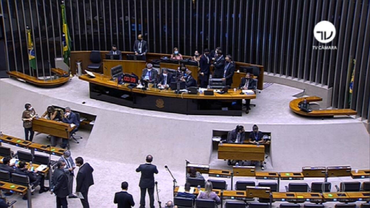 Câmara dos Deputados aprova projeto que dá autonomia ao Banco Central