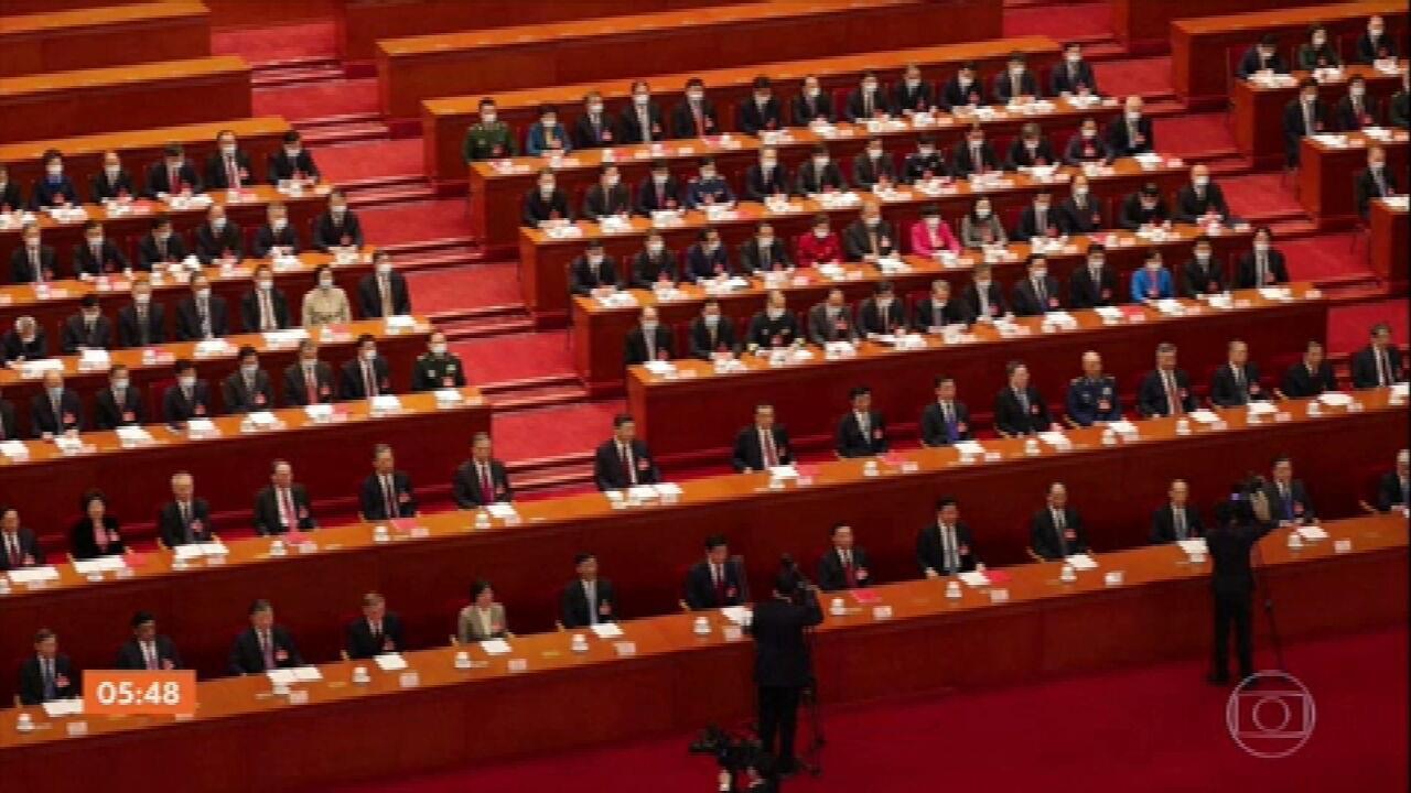 Parlamento chinês aprova reforma eleitoral drástica em Hong Kong