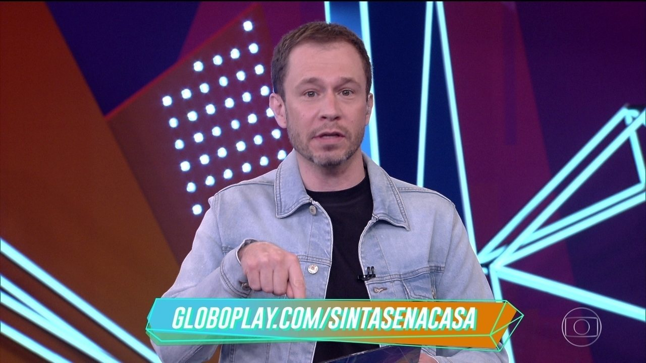 BBB21: Assinantes Globoplay têm benefícios exclusivos