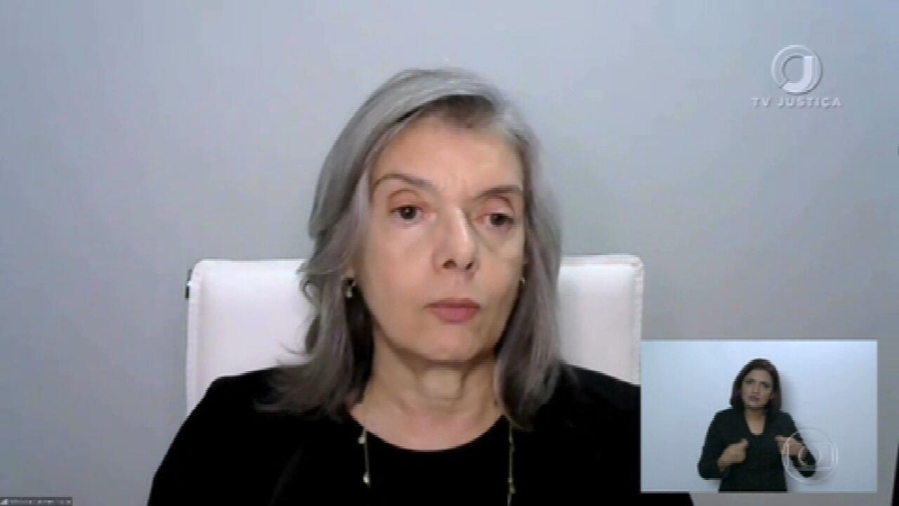 Cármen Lúcia muda voto, e 2ª Turma do STF declara que Moro foi parcial ao condenar Lula