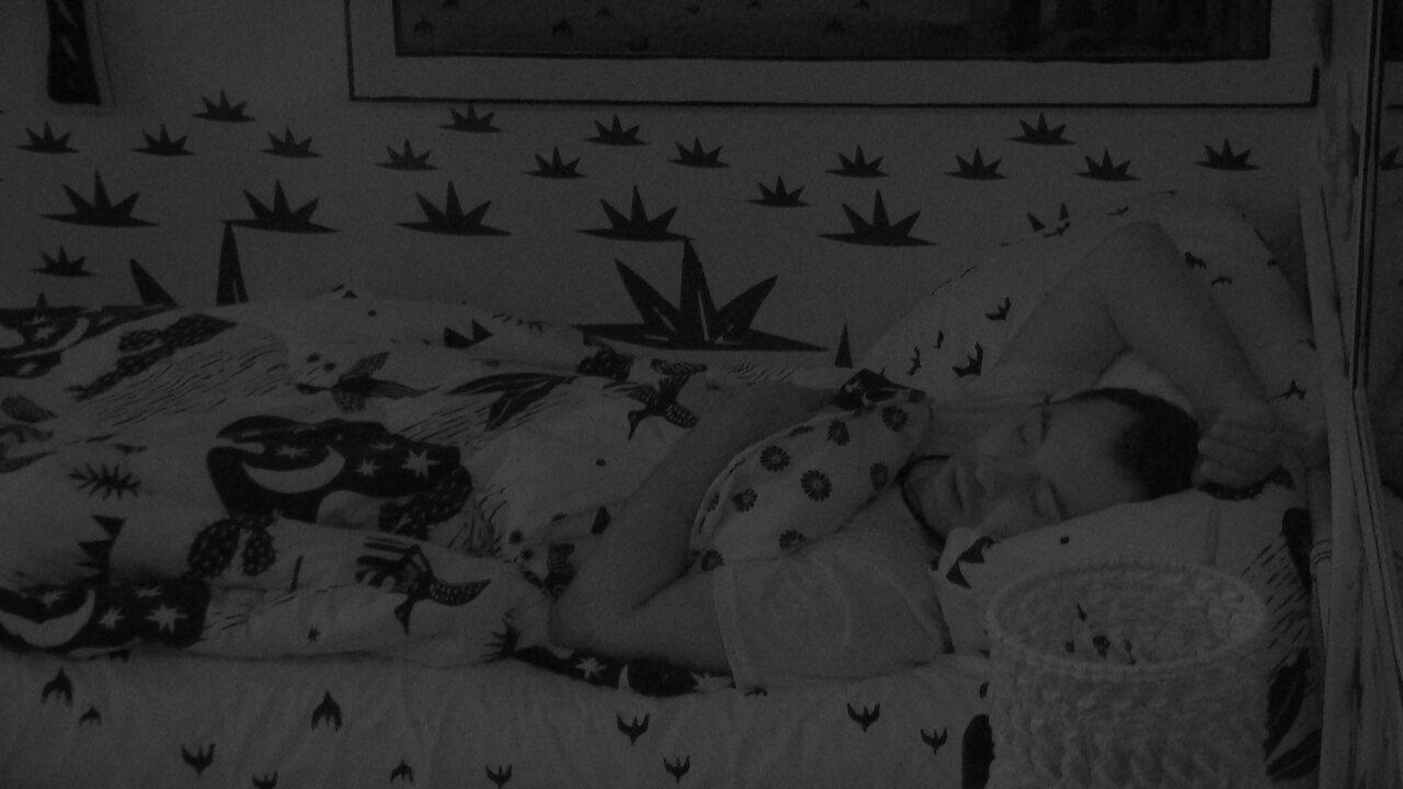 Após noite de Jogo da Discórdia, todos dormem na casa do BBB21