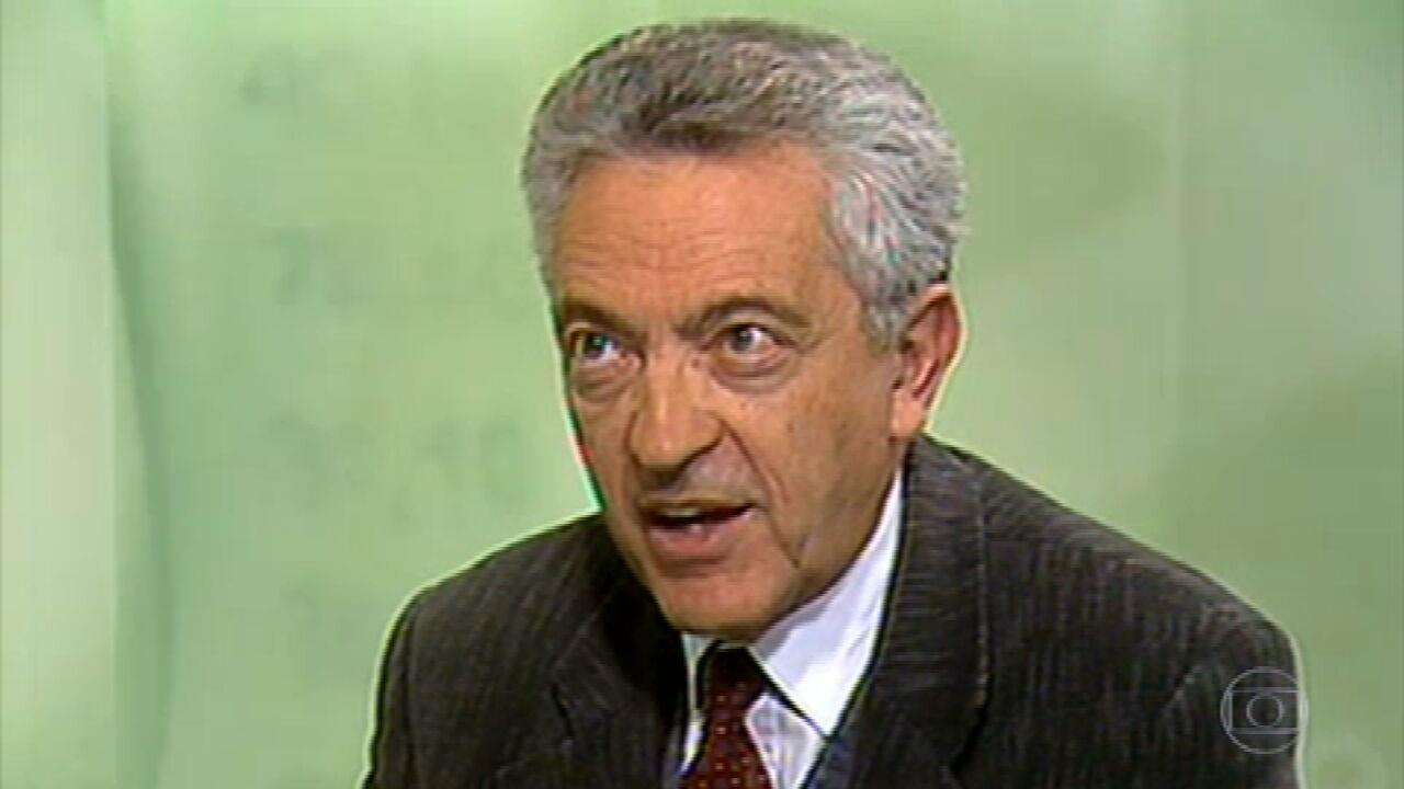 Morre o crítico literário Alfredo Bosi, aos 84 anos