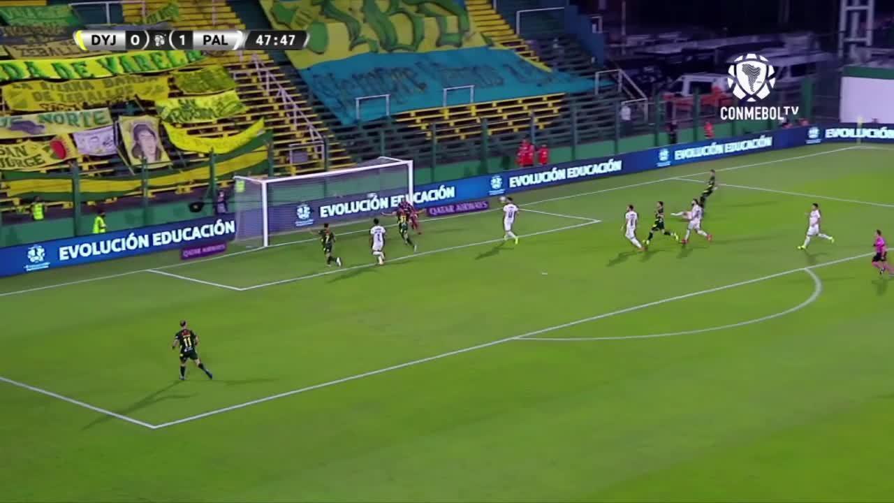 Melhores momentos: Defensa y Justicia 1 x 2 Palmeiras, pela Recopa Sul-Americana