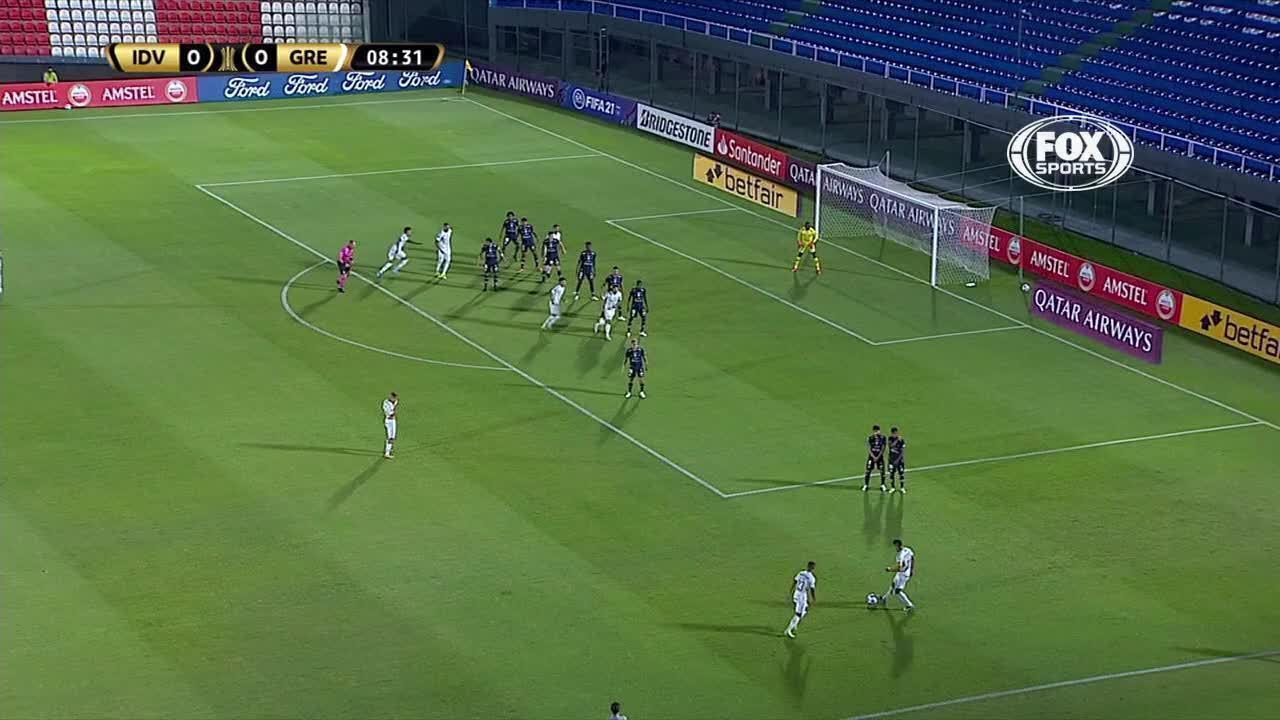 Melhores momentos: Independiente Del Valle 2 x 1 Grêmio, pela 3ª fase da Libertadores