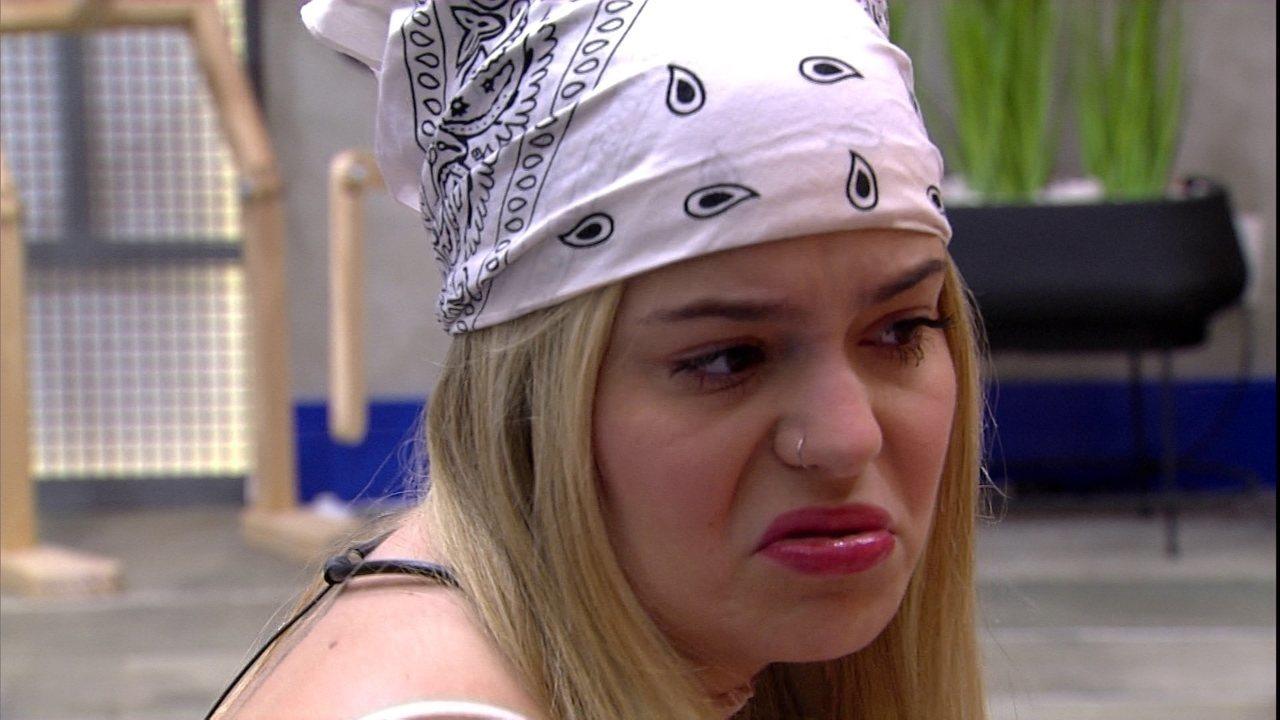 Viih Tube reclama de sister do BBB21: 'A Juliette nem está falando comigo'
