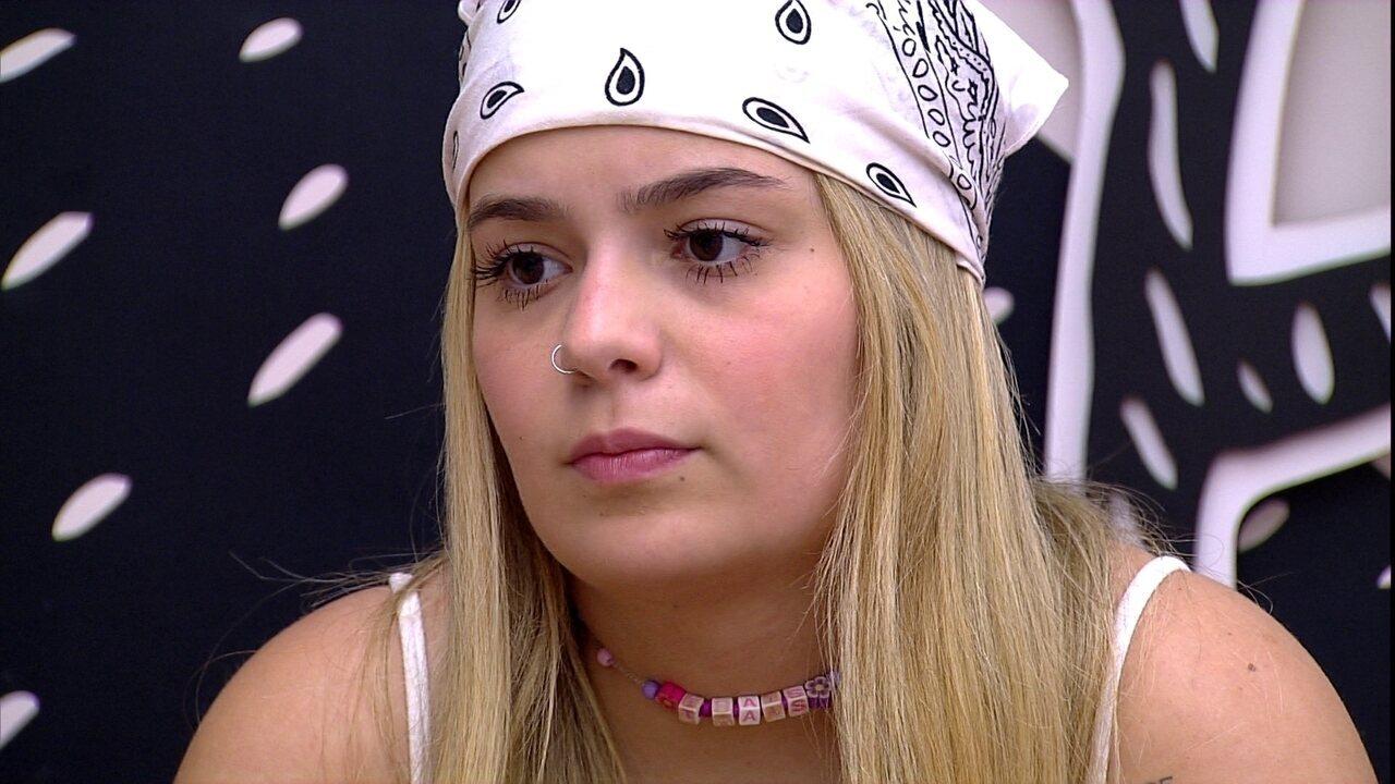 Para Caio, Viih Tube comenta sobre relação com Juliette: 'Tem alguma coisa errada'