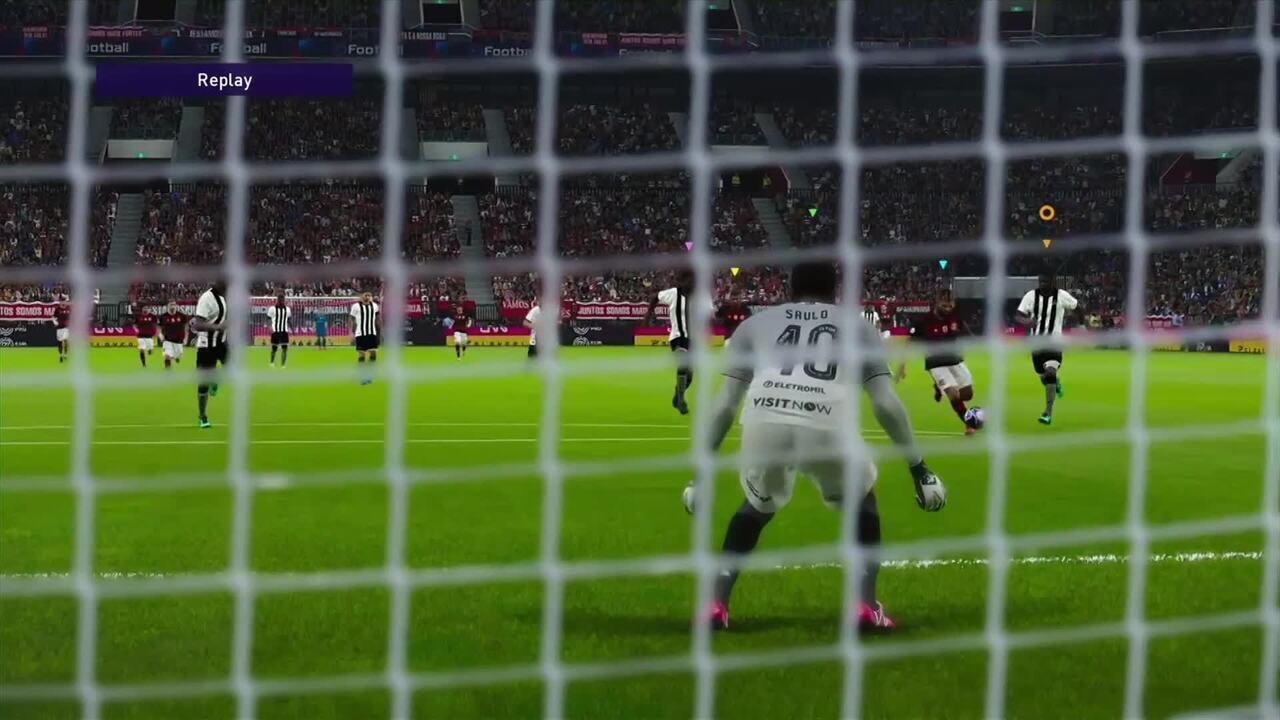 eGol Pro: melhores momentos e gols de todos os jogos da 7ª rodada