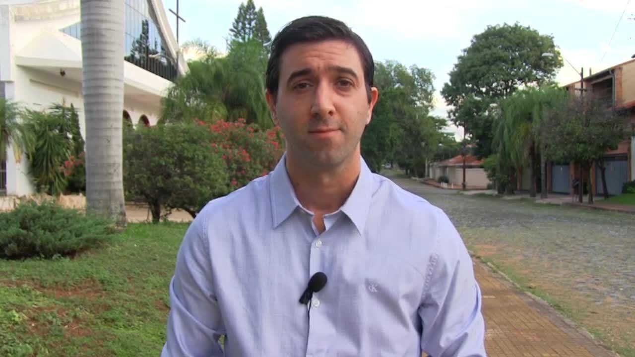 Nicolas Lithitx, jornalista do Paraguai, fala sobre Bobadilla, reforço do Fluminense