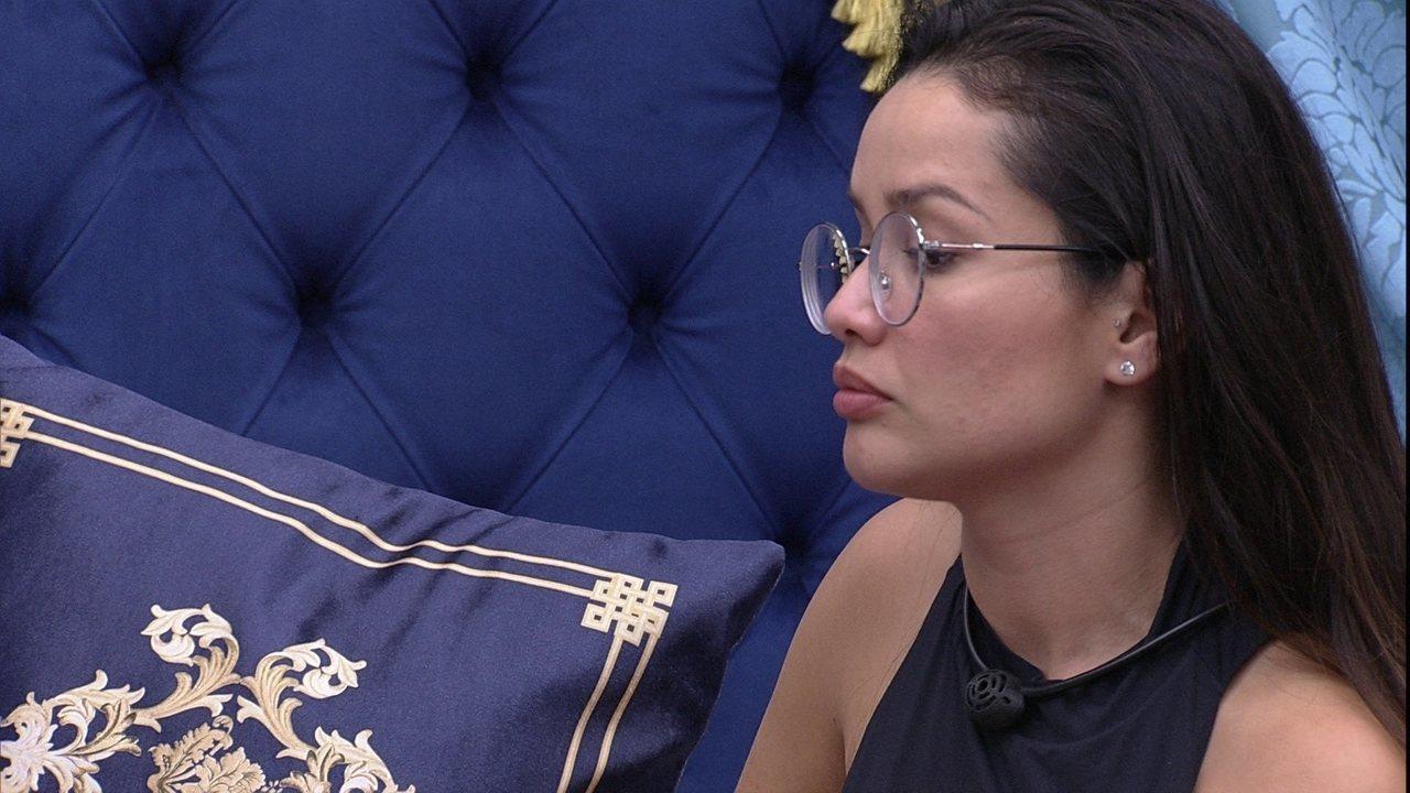 Juliette desabafa com dupla: 'Vocês acham que tenho implicância'