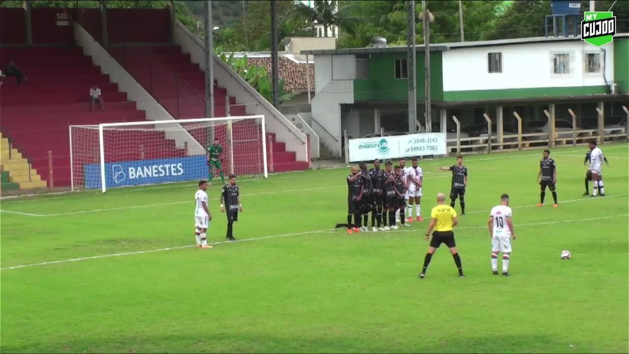 Melhores momentos de Rio Branco VN 2 x 1 Rio Branco-ES, pelo Campeonato Capixaba 2021