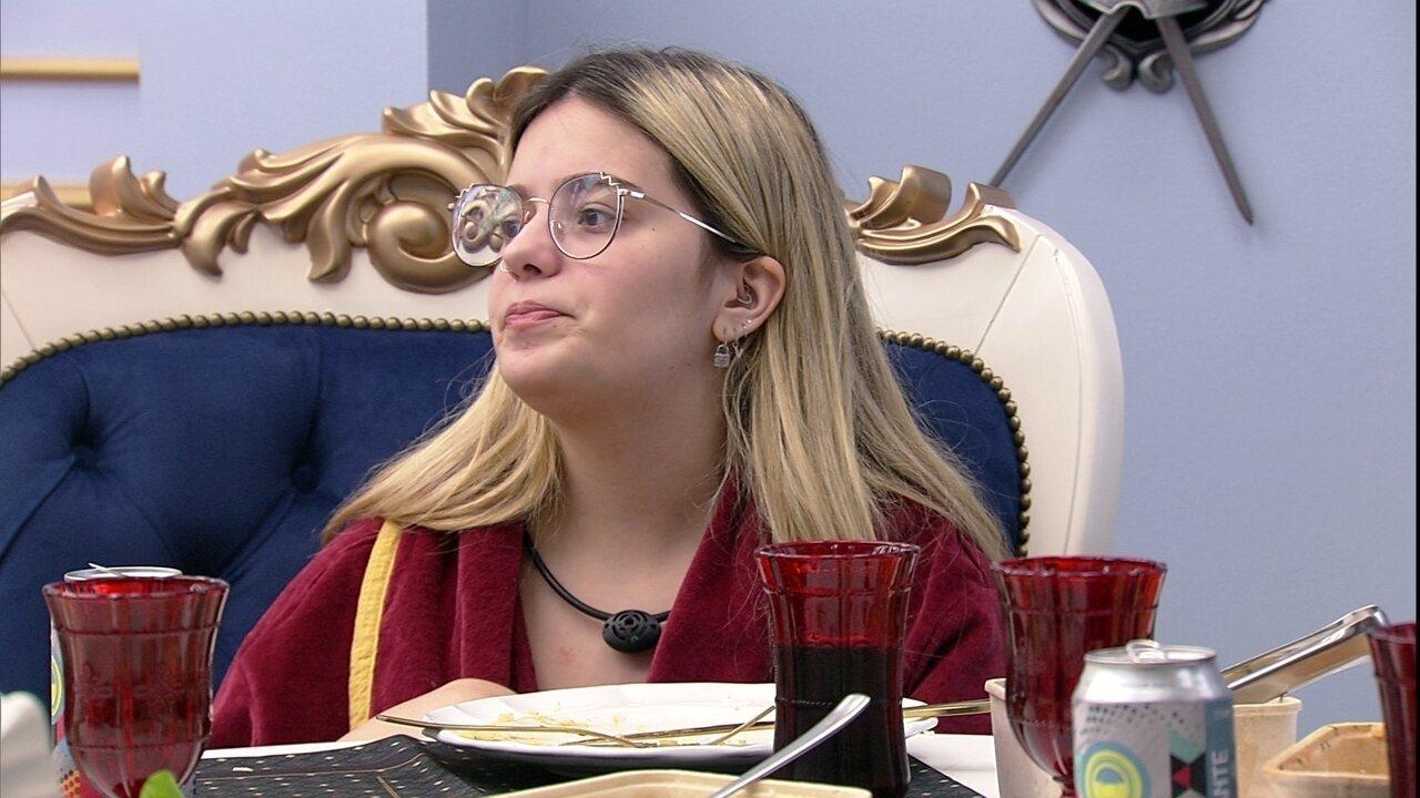 Viih Tube analisa sua trajetória no BBB21: 'Público deve me achar um tédio'