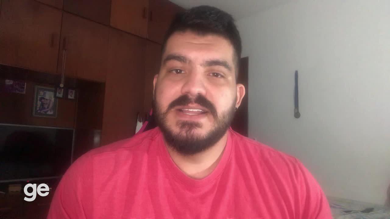 Repórter do ge analisa estreia de Fernando Diniz e vitória do Santos sobre o Boca Juniors