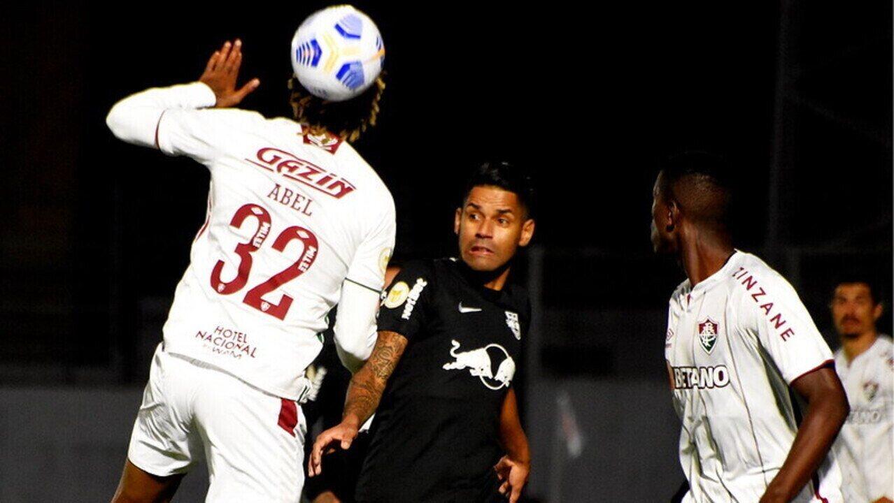 Bragantino x Fluminense - Melhores Momentos