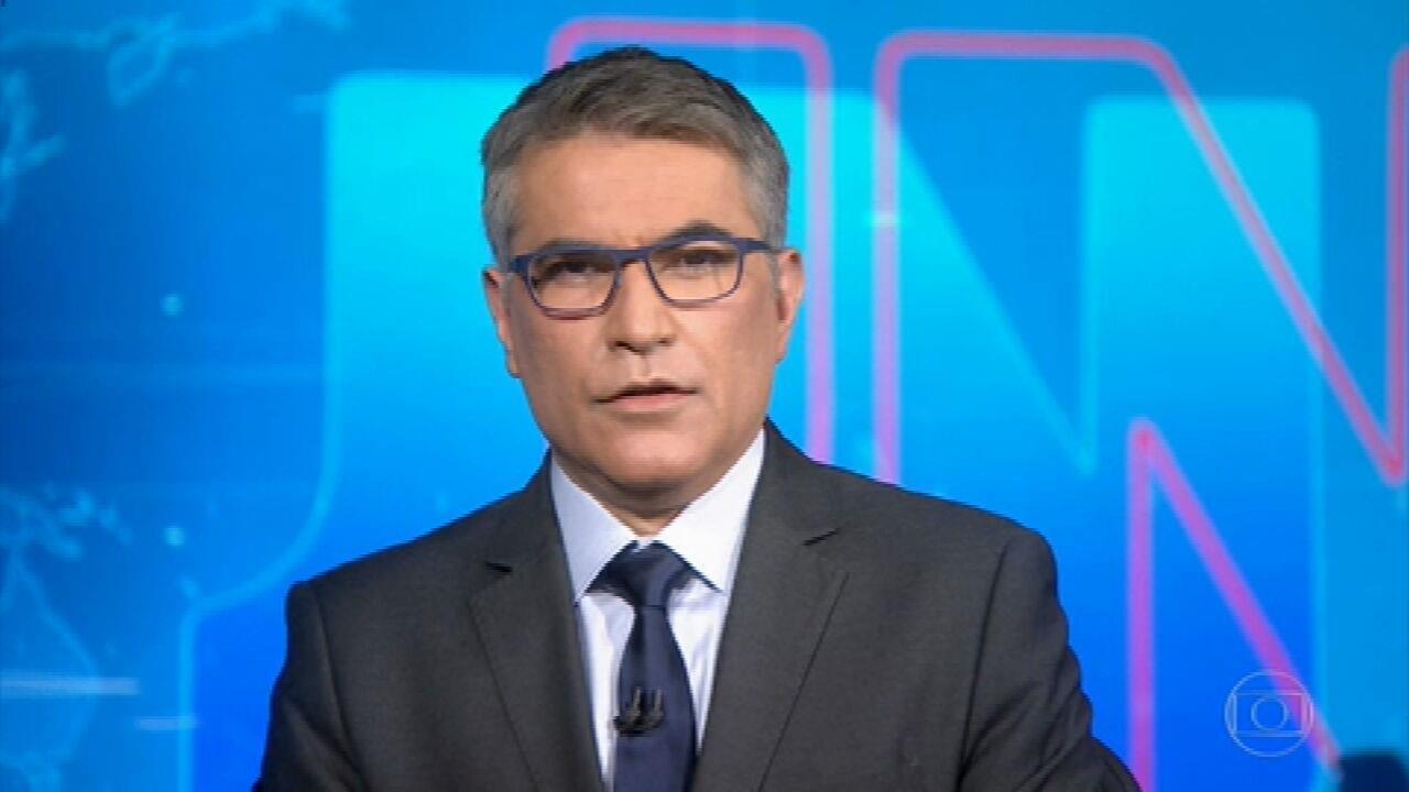 O ministro do STF Alexandre de Moraes nega o pedido de prisão domiciliar de Roberto Jefferson