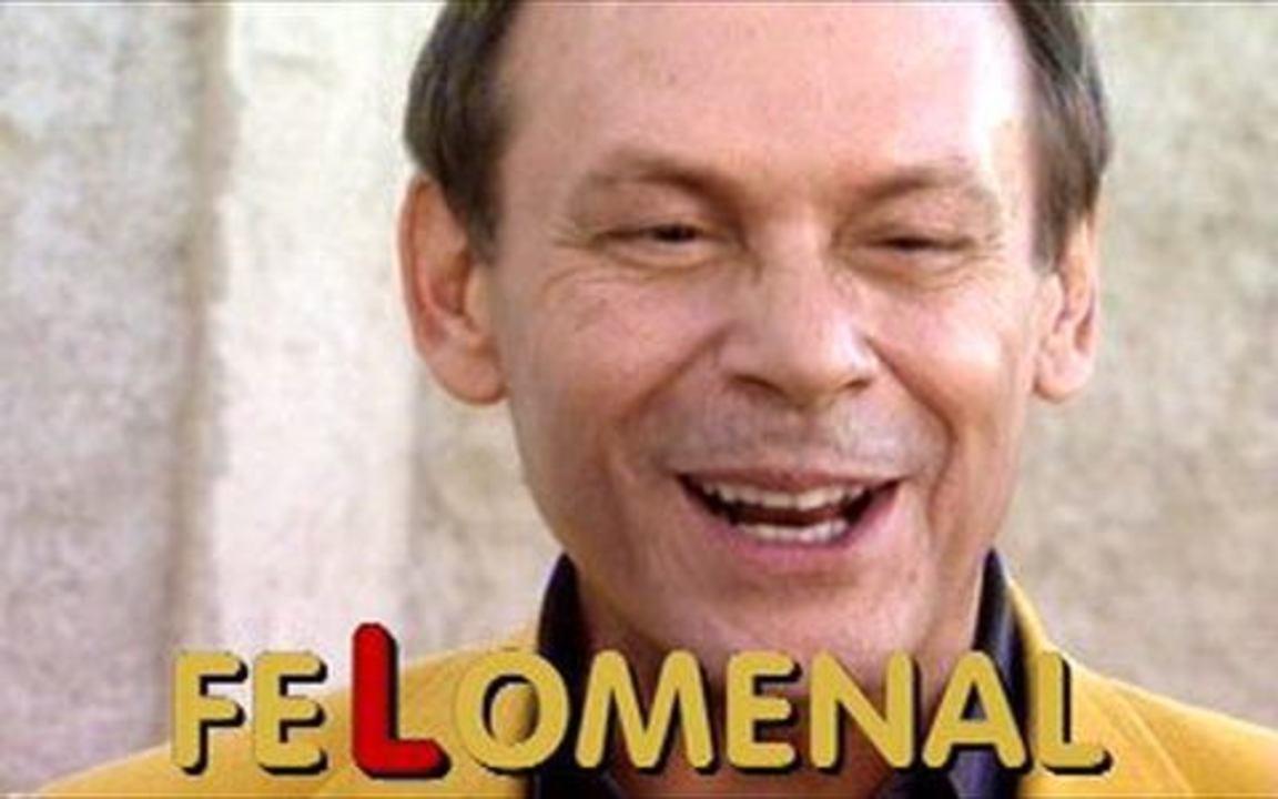 Giovanni Improtta é felomenal!